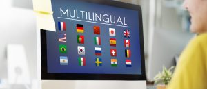 création de site wix multilingue